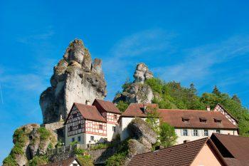 Tourismuswirtschaft Fränkische Schweiz – Tuchersfeld
